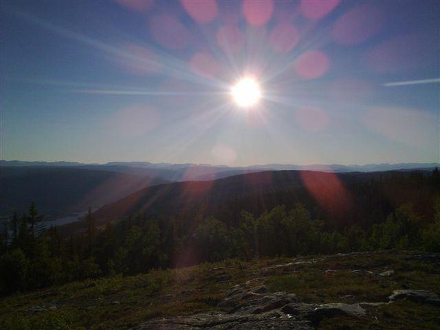 Groovy Bilder fra området - sommer - aurdal.no JA-01